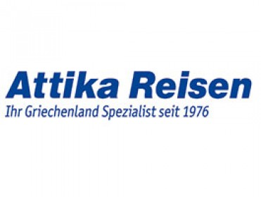 Attika-Reisen