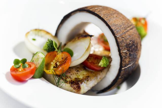 Saint Lucia - Kreolische Küche