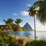 Saint Lucia_Soufriere_Seafront