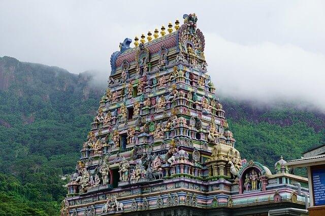 Seychellen_Arulmihu Navasakti Vinayagar Temple