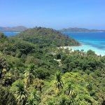 Seychellen Natur