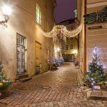 Tallinn - Altstadt
