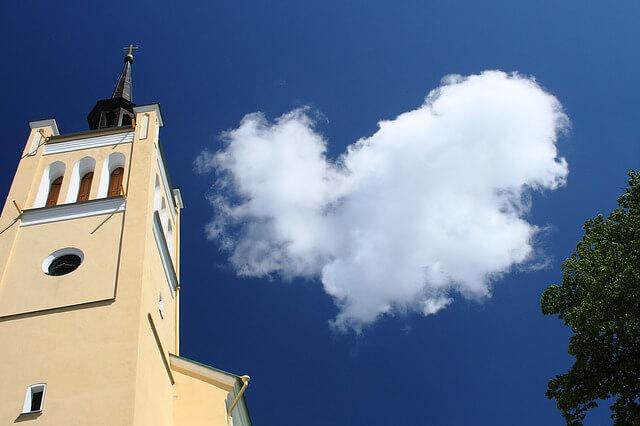 Tallinn - Kirche
