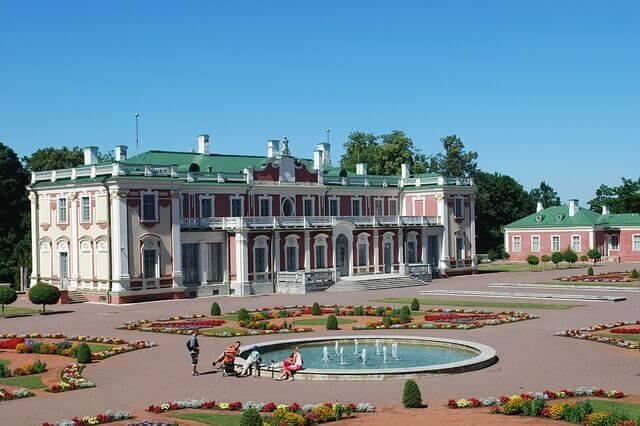 Tallinn_Schloss-Katharinental