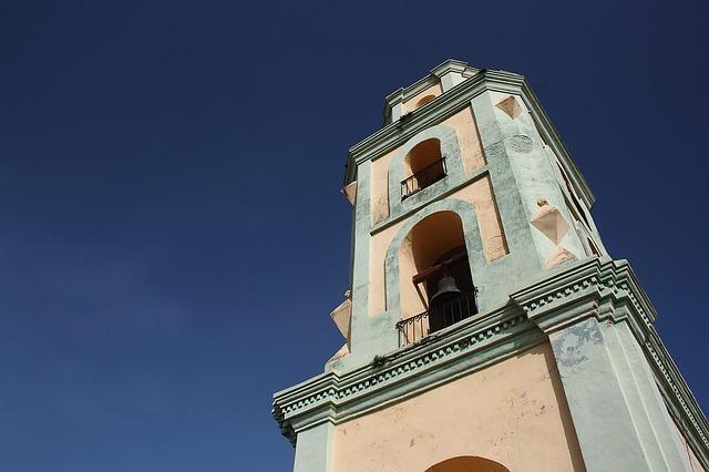 Kuba - Kirche