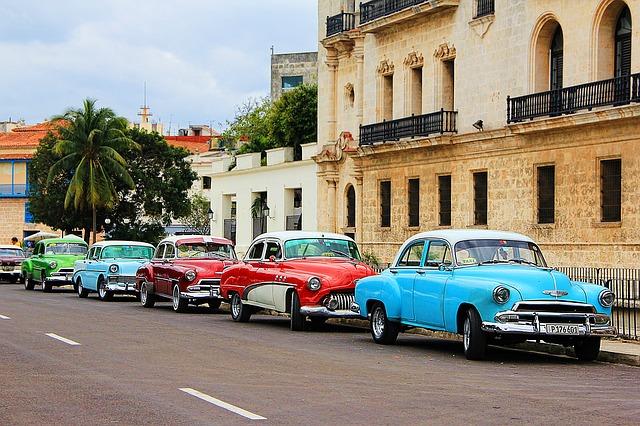 Kuba - Klassiker