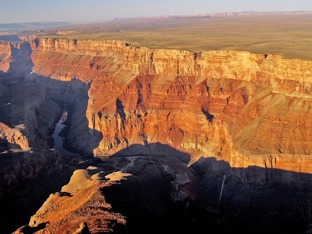 USA - Grand Canyon