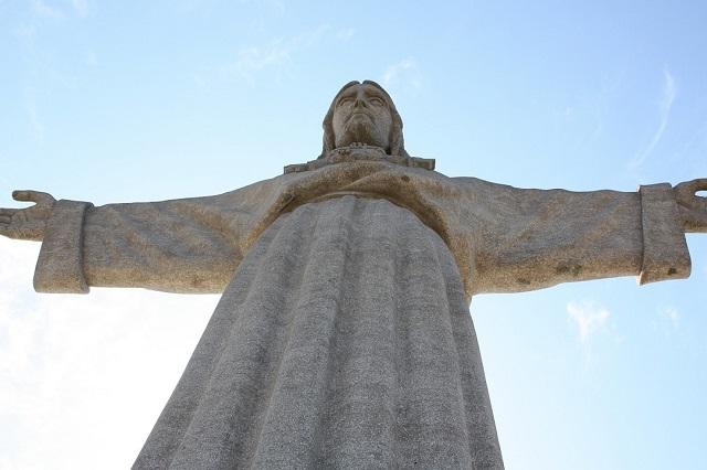 Portugal - Cristo Rei