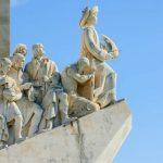 Portugal - Lissabon - Enteckerdenkmal
