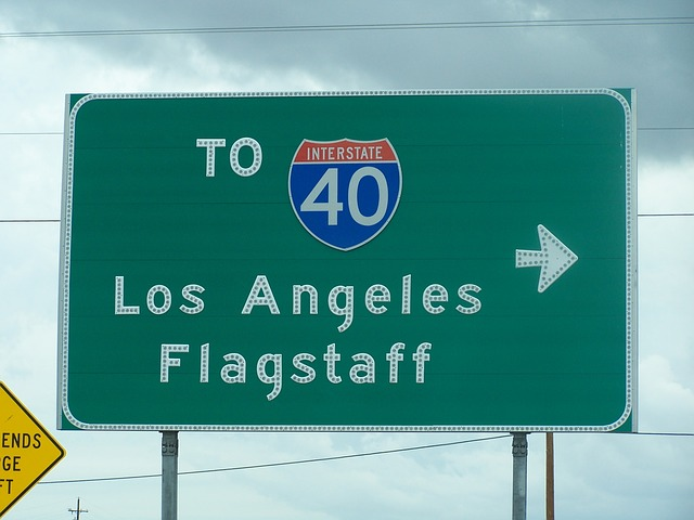 USA - Interstate