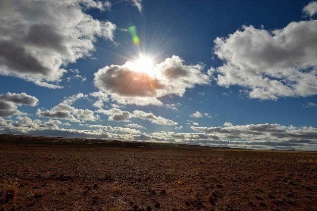 Namibia - Weites Land