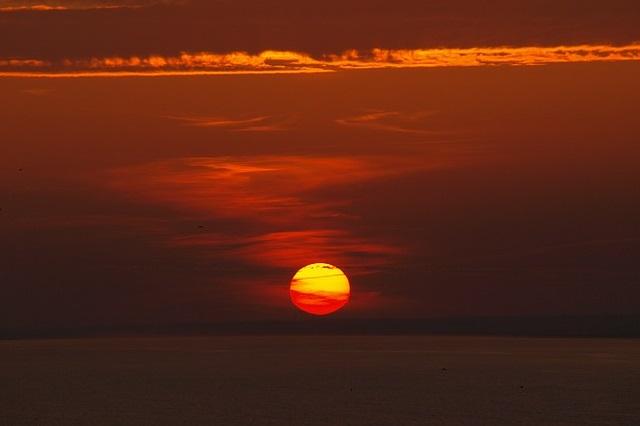 Portugal - Sonnenuntergang