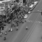 Vietnam-Mopeds